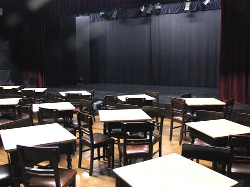 Café-Teatro do CC Malaposta