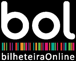 Logótipo BOL - Bilheteira Online