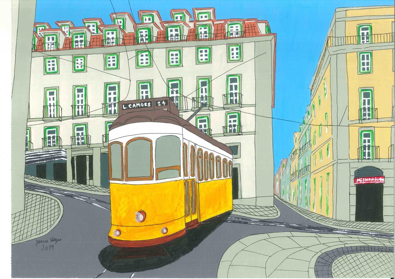 Sintra, Lisboa, Cascais