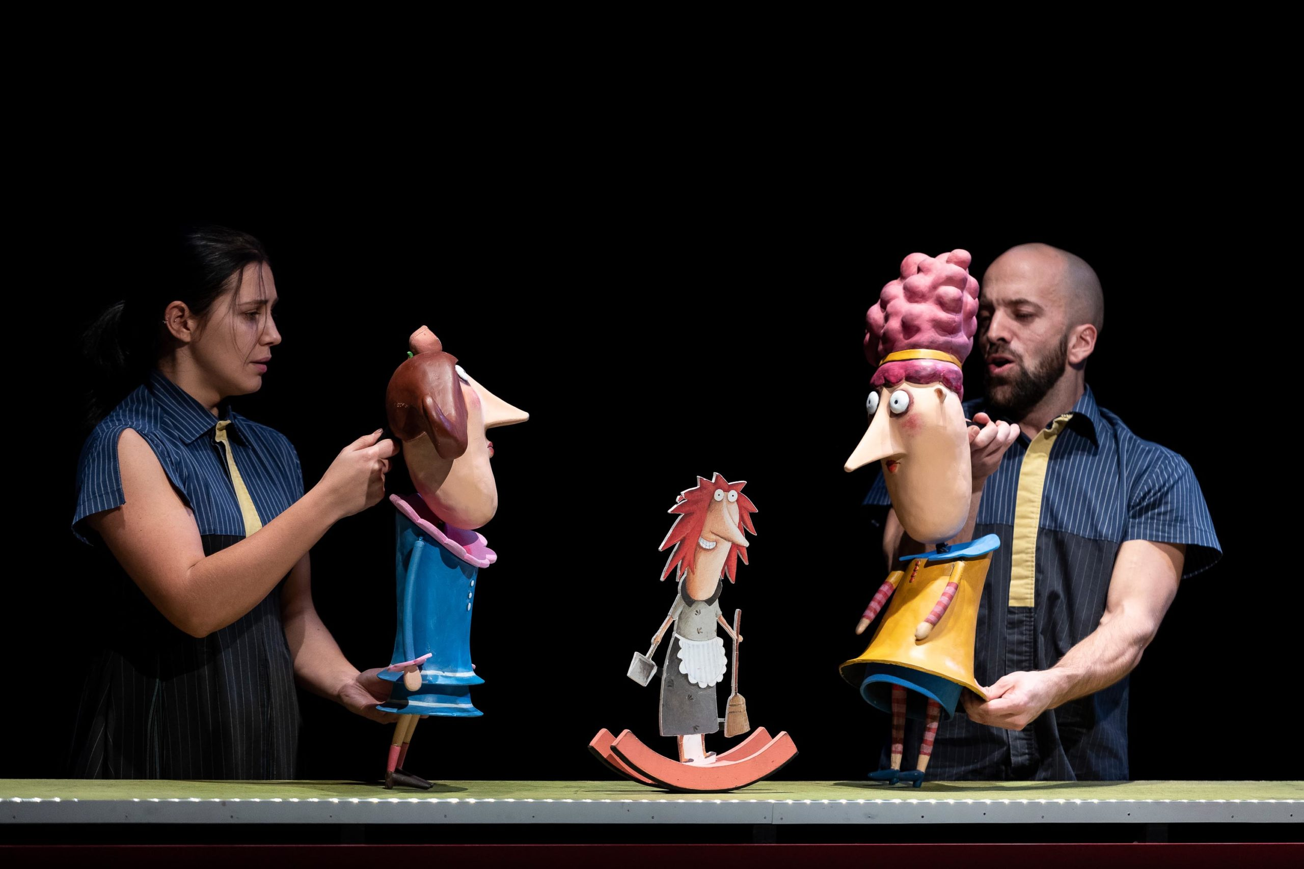 Teatro Marionetas Porto