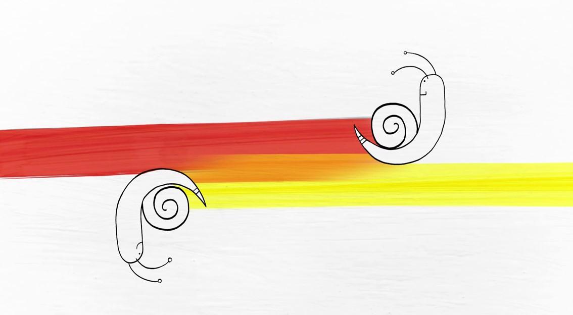 Snail the Painter
