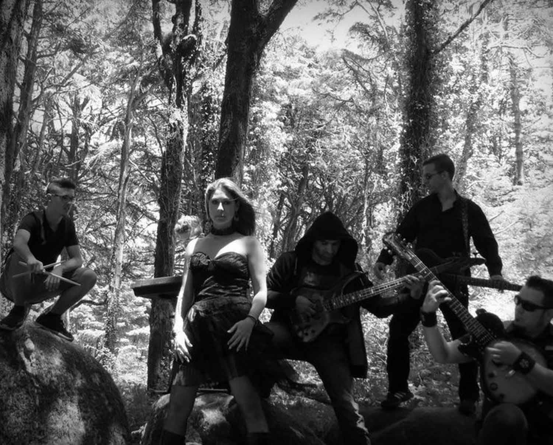 Dark Witch | Bandas de Garagem