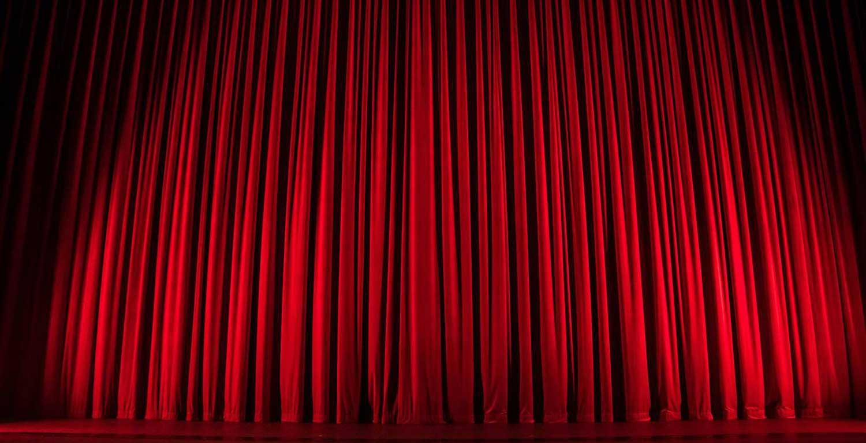 Curtas de Teatro